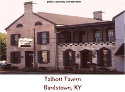 TalbottTavern