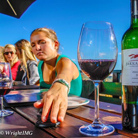 Wine Ad