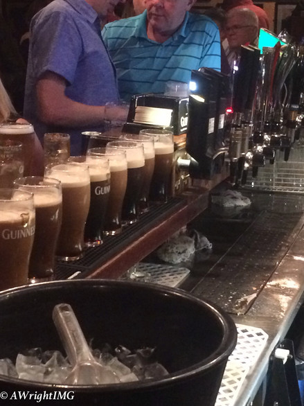 Ah, Guiness!