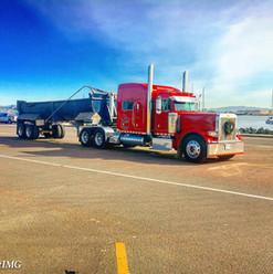 Vivid Truck