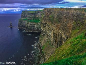 Cliffs of Mohr