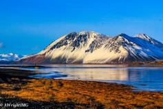 Heading back to Reykjavik