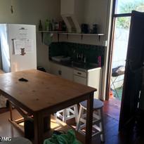 Intern Kitchen