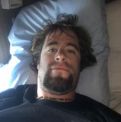 Bed Selfie
