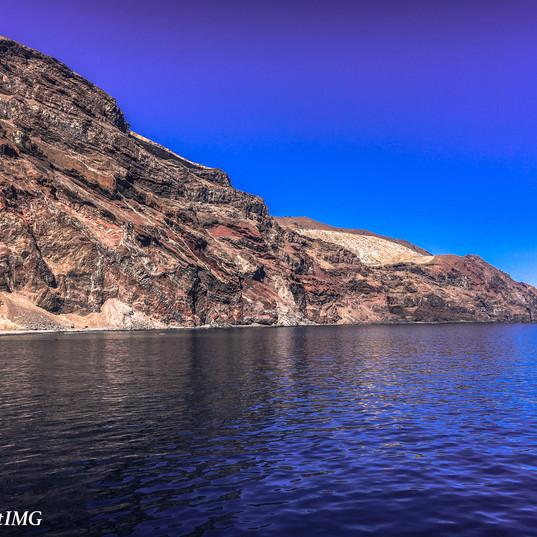 Guadalupe, Island.