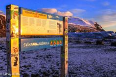 Svínafellsjökull