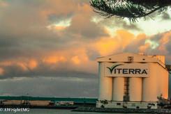 Wheat Facility