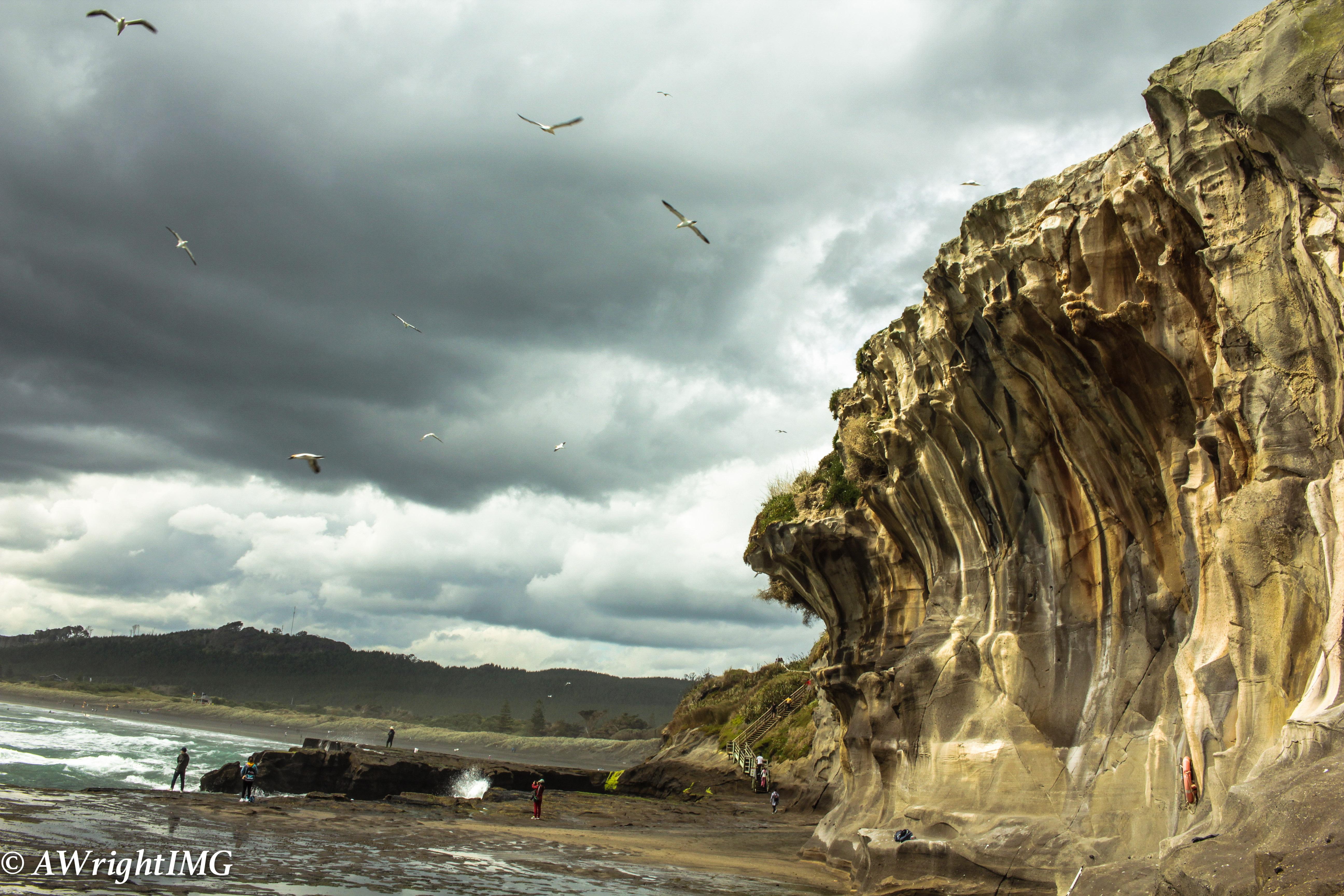 Cliffs & Adventure