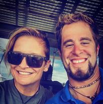 Jodi & I