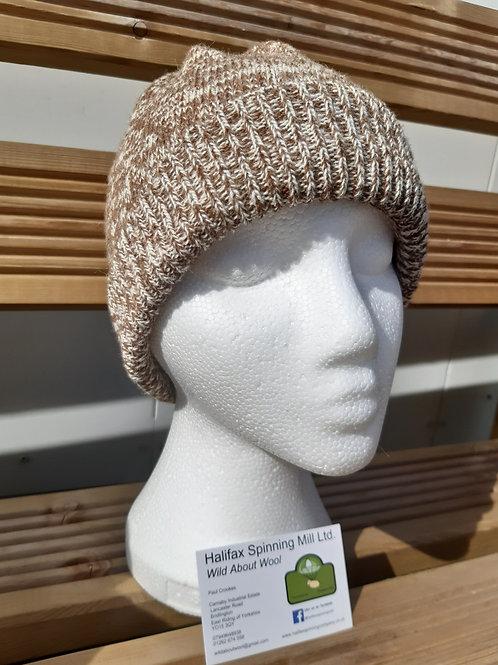 Shetland Marl Hat