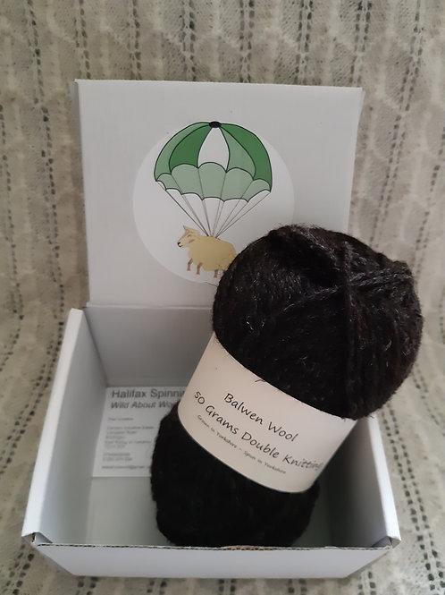 Balwen DK yarn (50g)