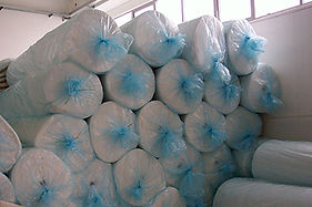 Accoustic insulation