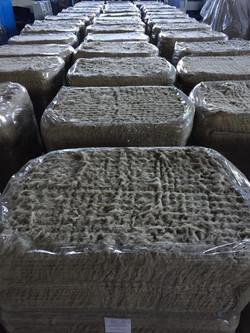 Cottonized fiber 5