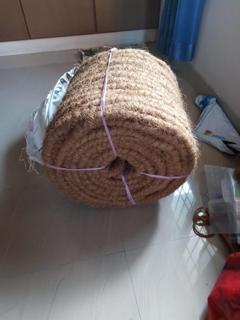 Coir fiber2