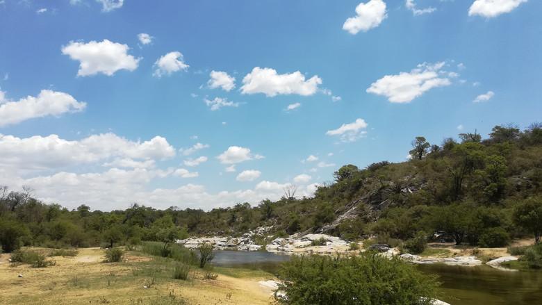 Rio Pintos - El Chuña - Argentina