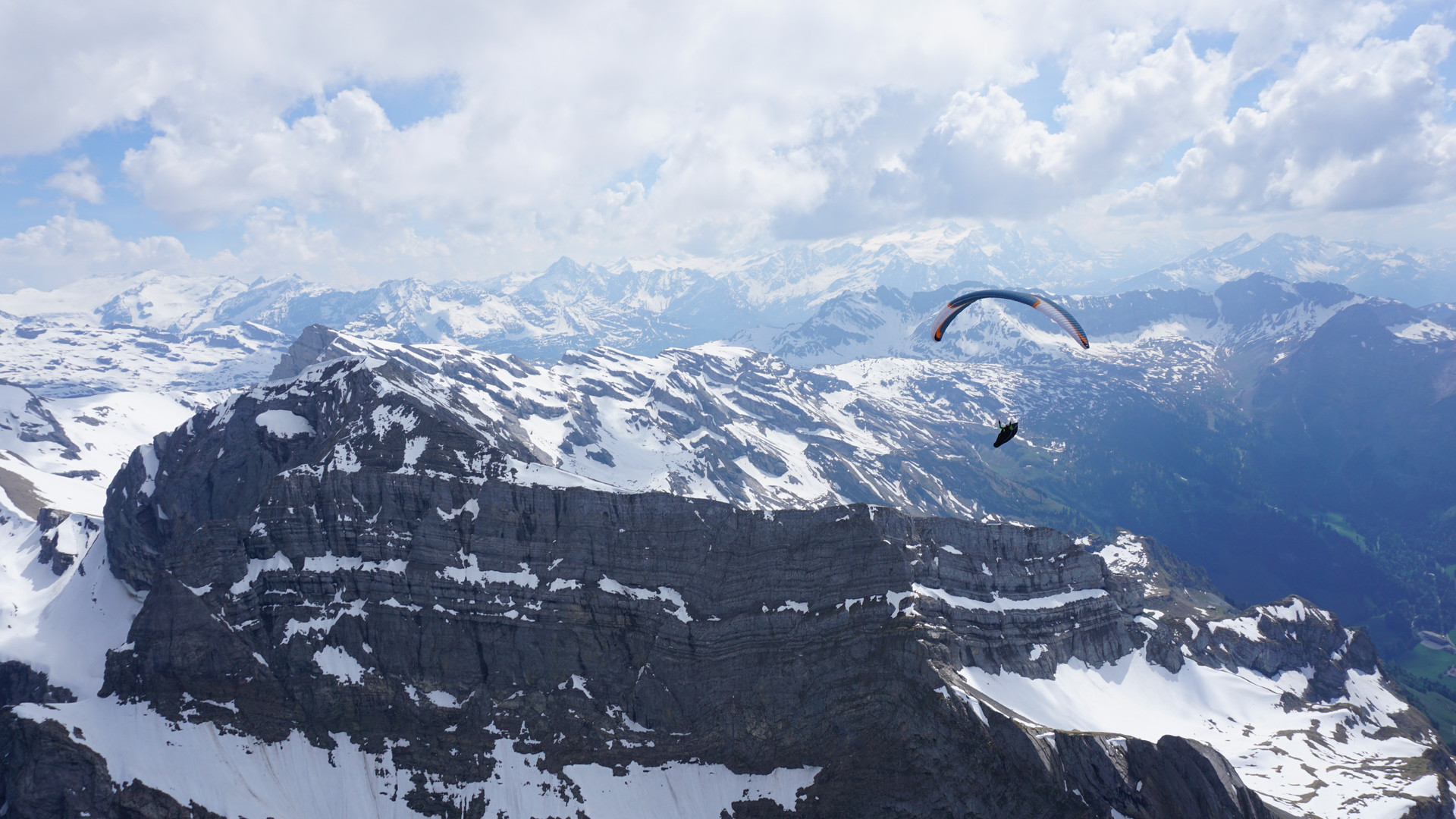 The magic Alps