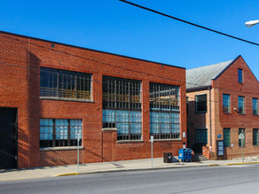 Case Study: Berkeley County Council's Dunn Building