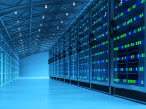 Data Centers Can Lose $10K Every Second They Are Down
