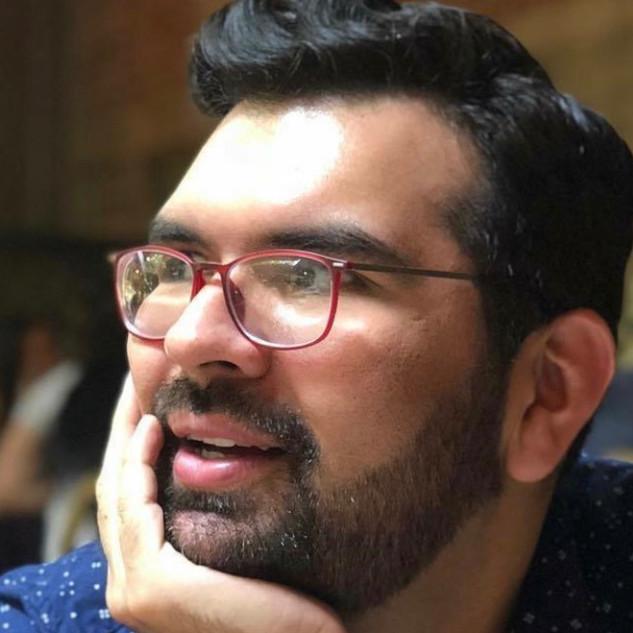 Michael J. Mejia - Playwright