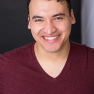Miguel Torres Cruz - Patrick