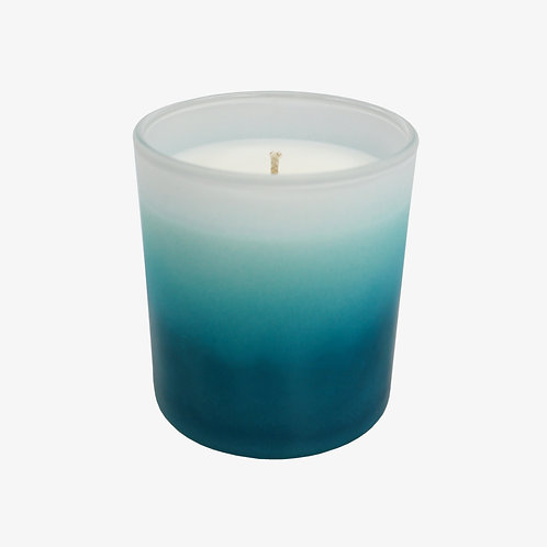 Ocean Star Filled Candle