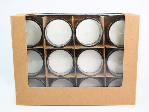 Filled Votive Candles (12 pack)