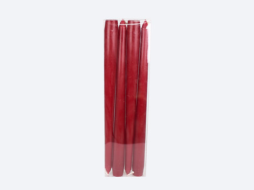 "10"" Taper Candles (4 pack)"