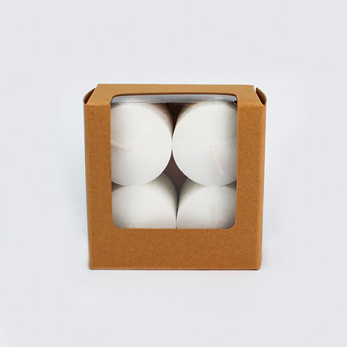 Votive Candles (4 pack)