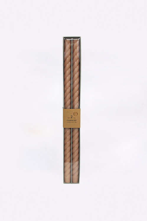 """18"""" Taper Candles (2 pack)"""