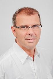 Dr Gabor Barath Kos BCS implant