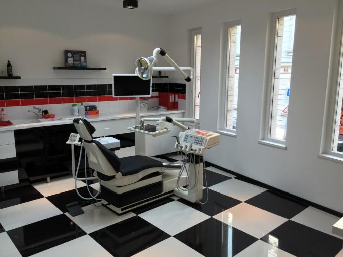 Dental surgery 2 _ Budapest