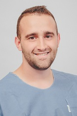 ADAM OROSZ- DENTAL TECHNICIAN
