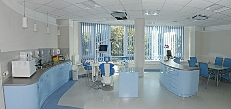 Top notched dental clinic_Imperial Implant Dentistry