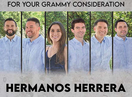 For Your GRAMMY Consideration