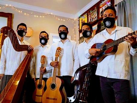 Decibel Studios presents Hermanos Herrera