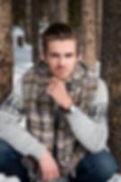 Utah Senior Photography