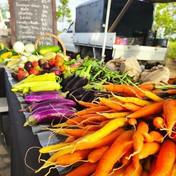 Byron Farmers Market