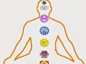 Local Event - Journey through the Chakras