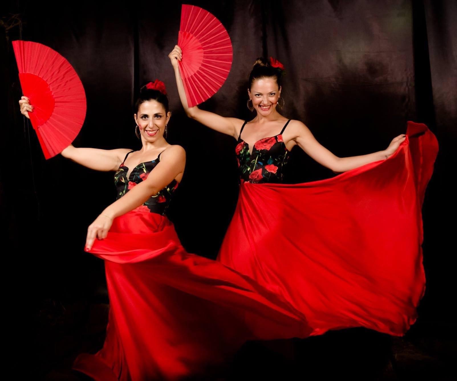 Flamenco Fusion- VI Goa Tribal Fest