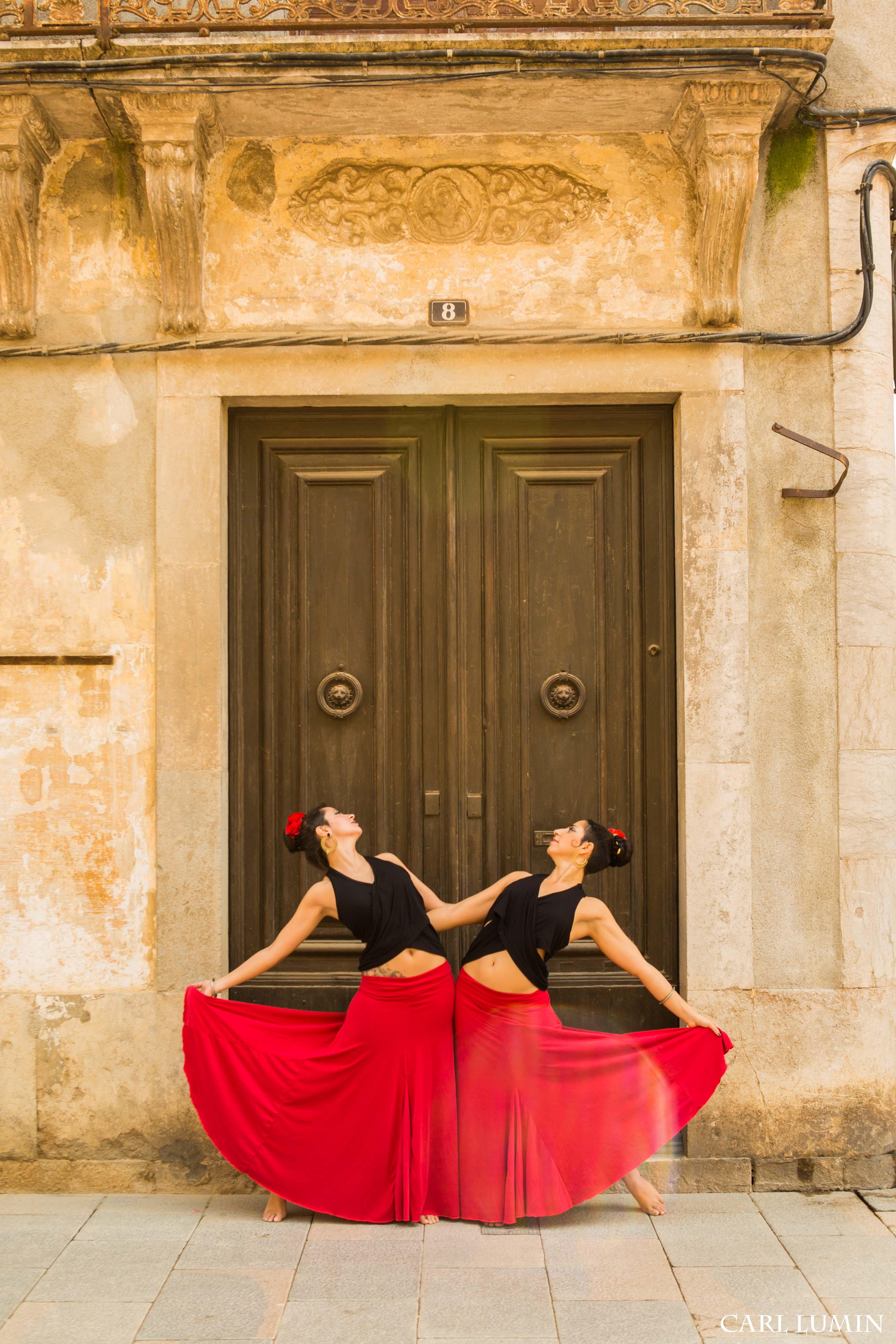 Flamenco Fusion- Birrasana V