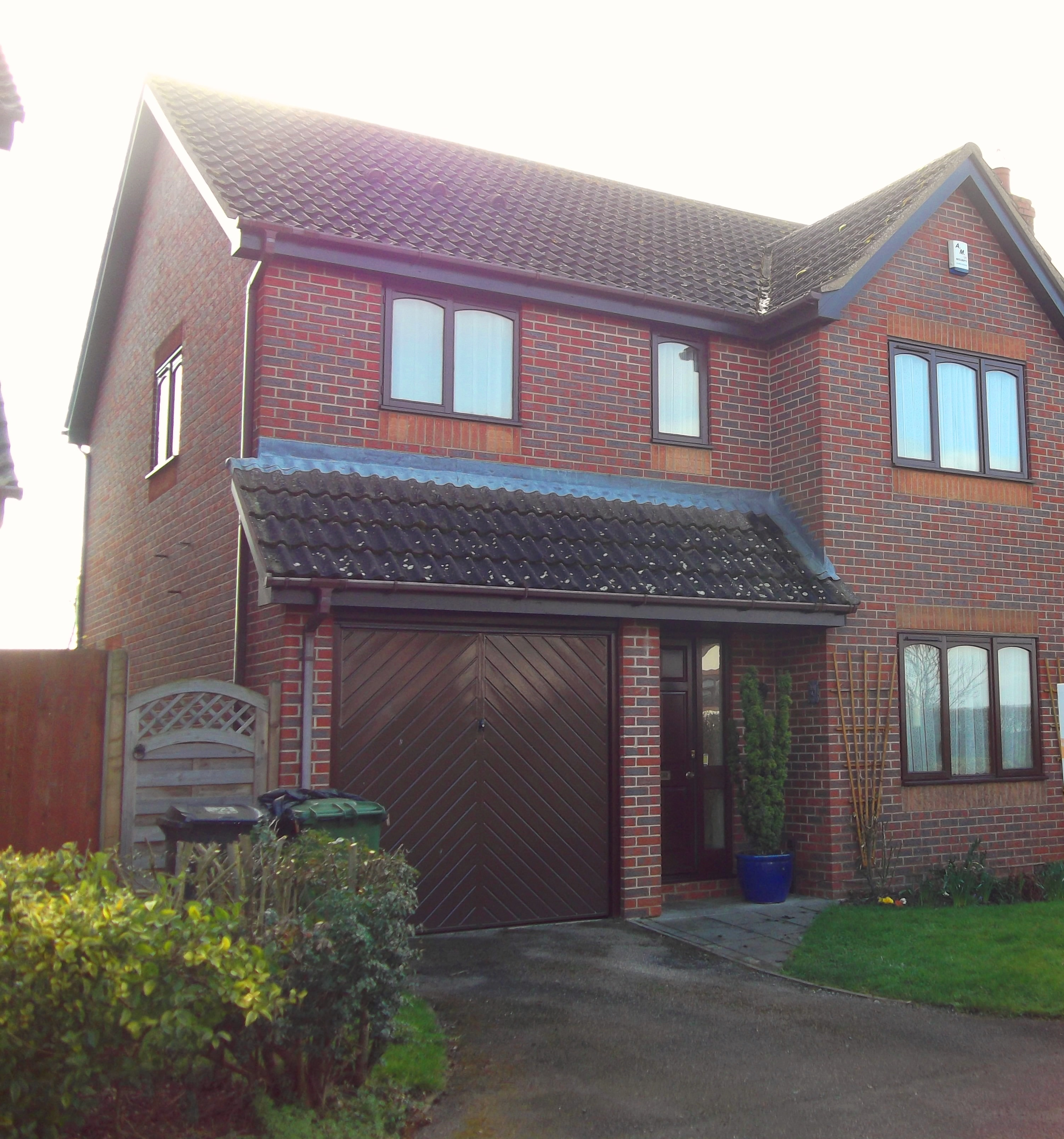 4 Bedroom Property Attleborough