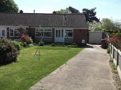 2 Bedroom Property Wymondham