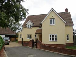4 Bedroom Property Bunwell