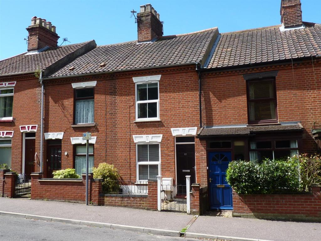 3 Bedroom Property Norwich