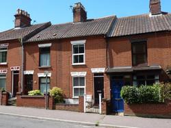 3 Bedroom Property Norwich