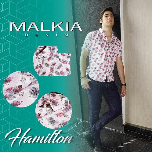 Hamilton Camisa