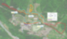2018白山コース