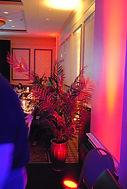 Carolina Ball Room Uplighting 3