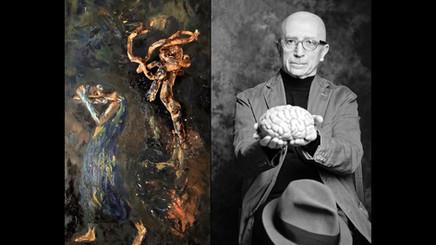 Diretta con Massimo Del Sette: neuroscienze ed esperienza artistica