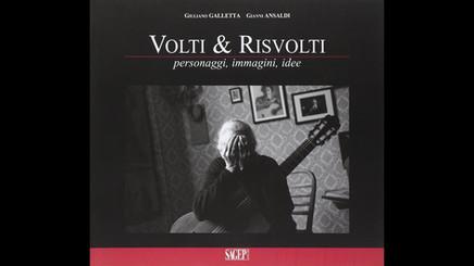 """""""Volti & Risvolti"""" - dialogo su protagonisti del 900"""